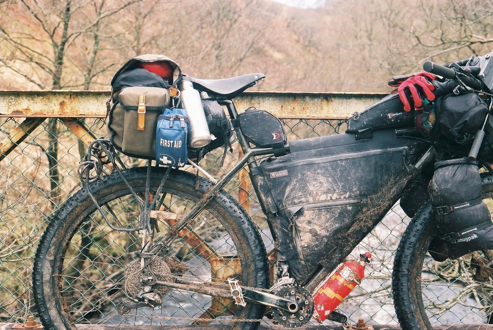 surly, surly ecr, ecr, surly bikes, wildcat, wildcat gear, trangia, carradice, steel frame, brooks saddle, snugpak, blackburn design, wales, bicycle touring apocalypse, travel, bikepacking, mountains, bikepacking blog, bicycle touring, photography, photography blog, canon, canon ae-1, camera, film is not dead, film photography, 35mm, jack macgowan, photographer, landscape, landscape photography, cycling, cycling blog