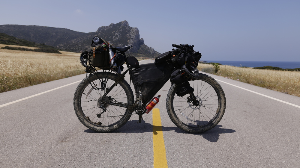 bikepacking, bicycle touring, bicycle touring apocalypse, cycling, travel, blog, cyclist, jack macgowan, canon, canon photography, photography blog, travel journalist, bikepacking blog, bicycle touring apocalypse, sponsored cyclist, sponsored athlete, berghaus, snugpak, go north cyprus
