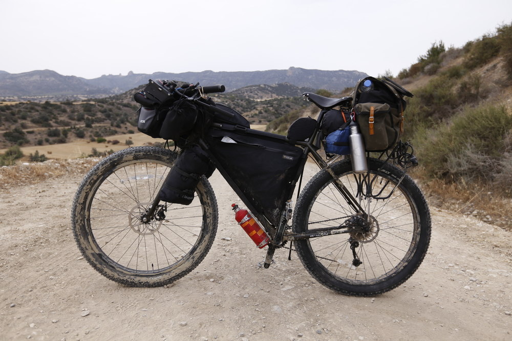 The Surly ECR is undoubtedly the best bike I've ever owned.