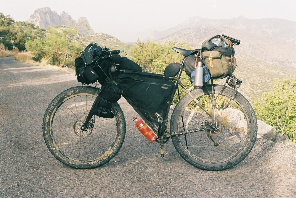 surly, surly ear, ear, surly bikes, 29er, mob, mountain bike, bike packing blog, bicycle touring apocalypse, bikepacking cyprus, bikepacking greece, ecr, knards, revelate designs, carradice, trangia, film photography, jack macgowan, go north cyprus, canon ae1