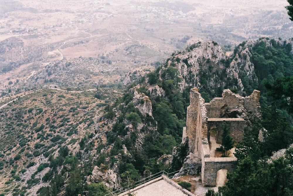 North Cyprus in Film