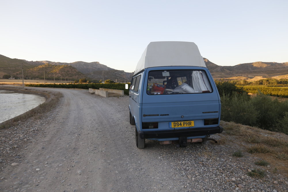 syncro, vanlife, syncro life, van life blog, vanlife video, van life, vw, vw syncro, vw t25, vw t25 syncro, bicycle touring apocalypse, travel blogger, exploration, adventure blog, sponsored photographer, jack macgowan, syncro, vw t4, vw t5