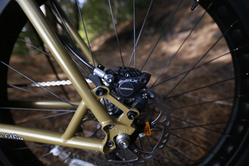 Surly Instigator, surly bikes, surly instigator review, surly review, fat bike, fox suspension, jack macgowan, bikepacking blog, bikepacking, bicycle touring, mtb, canon, canon 6d, fat bike, rabbit hole rims, instigator, instigator 2.0, surly instigator 2.0, steel frame, bikepacking reviews, bicycle touring apocalypse