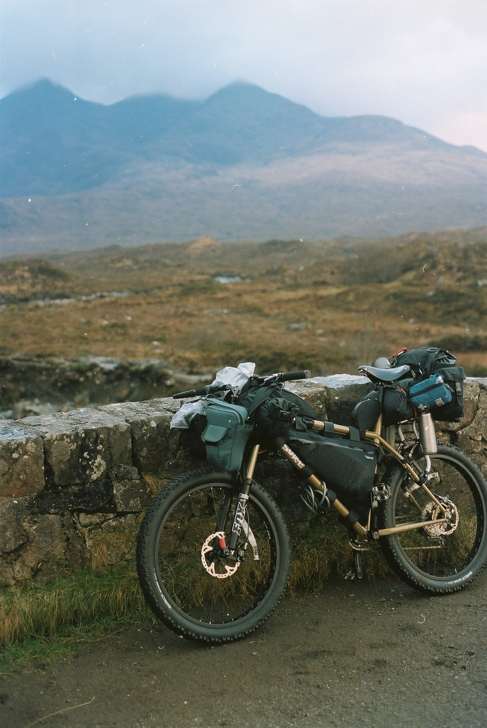 canon, canon ae1, kodak, kodak portra, film, film photography, bikepacking, bikepacking blog, surly, surly instigator, instigator, instigator 2.0, FOX, wildcat gear, carradice, jack macgowan, explorer, bicycle touring, bicycle touring blog, professional explorer, klean kanteen, 35mm, film, film is not dead, leica, canon, canon ae1, brooks, brooks saddles, dirt wizard, dirt wizard tyres, thule, thule bike rack, fat bike, surly, surly bikes, travel writer, revelate designs,