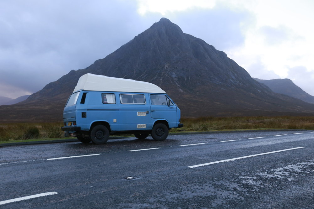 vw, vw t3, vw t3 syncro, syncro, vw syncro, vanagon, 4wd, t25, t3, van life, van life blog, jack macgowan, bicycle touring apocalypse, travel blog, volkswagen campervan, bfg all terrain, scotland, isle of skye, bikepacking, bicycle touring, cycle touring, film is not dead, canon,