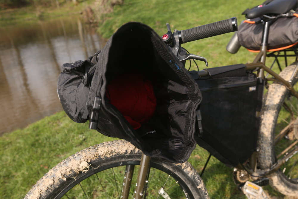 car sick designs, handee randee, car sick designs handee randee, jack macgowan, bicycle touring, bicycle touring apocalypse, surly, surly bikes, bikepacking blog, adventure cycling, bicycle tourer, bikepacking bags, bikepacking gear,