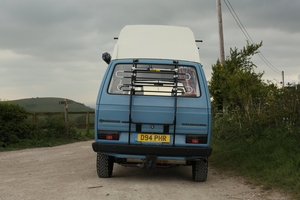 vw, vw t25, vw syncro, jack mac, blogger, t25 blog, t3 syncro, bikepacking blog, surly, surly bikes, travel, vw, classic vw, t2, t3, t4, puch, puch 4wd, bicycle touring apocalypse