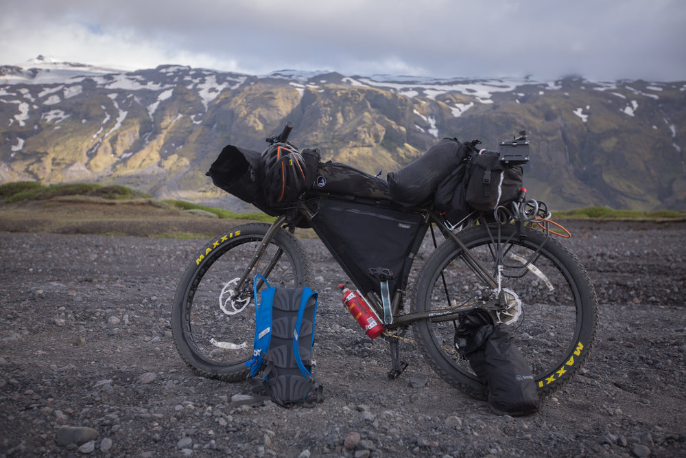 bikepacking, bikepacking blog, bicycle touring, bicycle touring blog, van life, jack mac, jack macgowan, cycling, bicycle, surly, surly bikes, iceland, bikepacking iceland, cycling icealnd, 29er, fat bike, steel frame, bikepacking gear, blog, travel writer, bicycle touring apocalypse, iceland