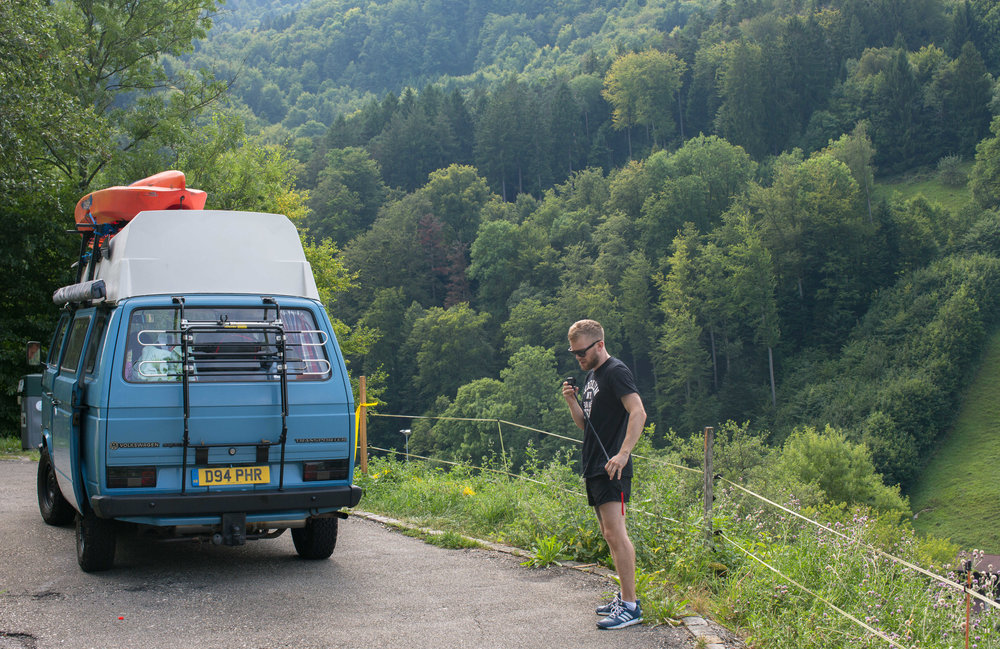 vw, vw t3, vw syncro, vanagon, vanlife, home on wheels, vanlife blog, jack mac, jack mac adventure photographer, vw bus, vw t2, campervan, campervan blog, vw syncro, bicycle touring apocalypse, bikepacking, kayaking, kayak tour, bicycle touring, bikepacking blog