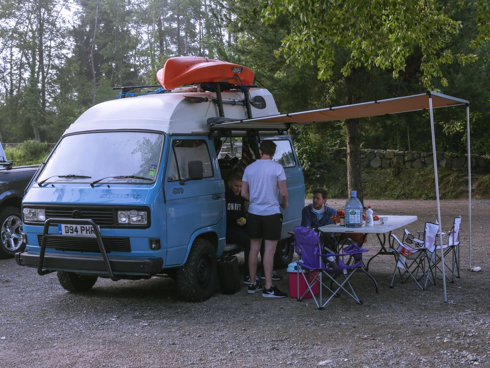vanlife, vw, vw t3, vanagon, vanagon life, van life, vw syncro, vw t3 syncro, vw t25, vw t25 syncro, vw bus, jack mac, jack mac adventure photographer, bicycle touring apocalypse, syncro, overland blog, kayaking, bikepacking, adventure cycling