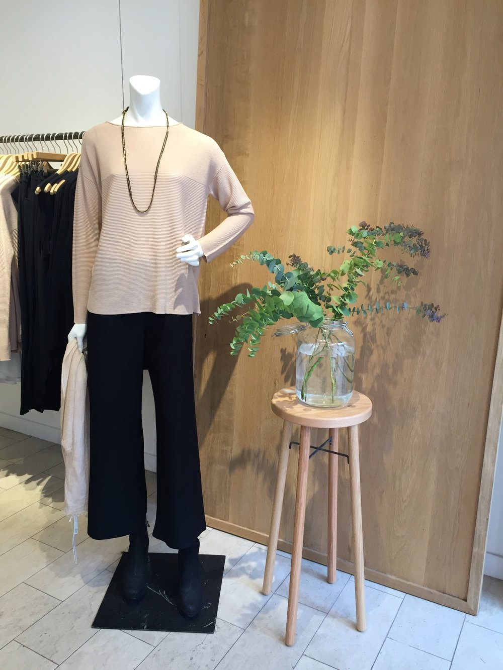 Eileen Fisher Store I Upper East Side