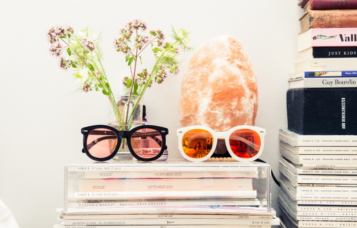 The Coveteur I Brooklyn, NY I Photography by Renee Rodenkirchen