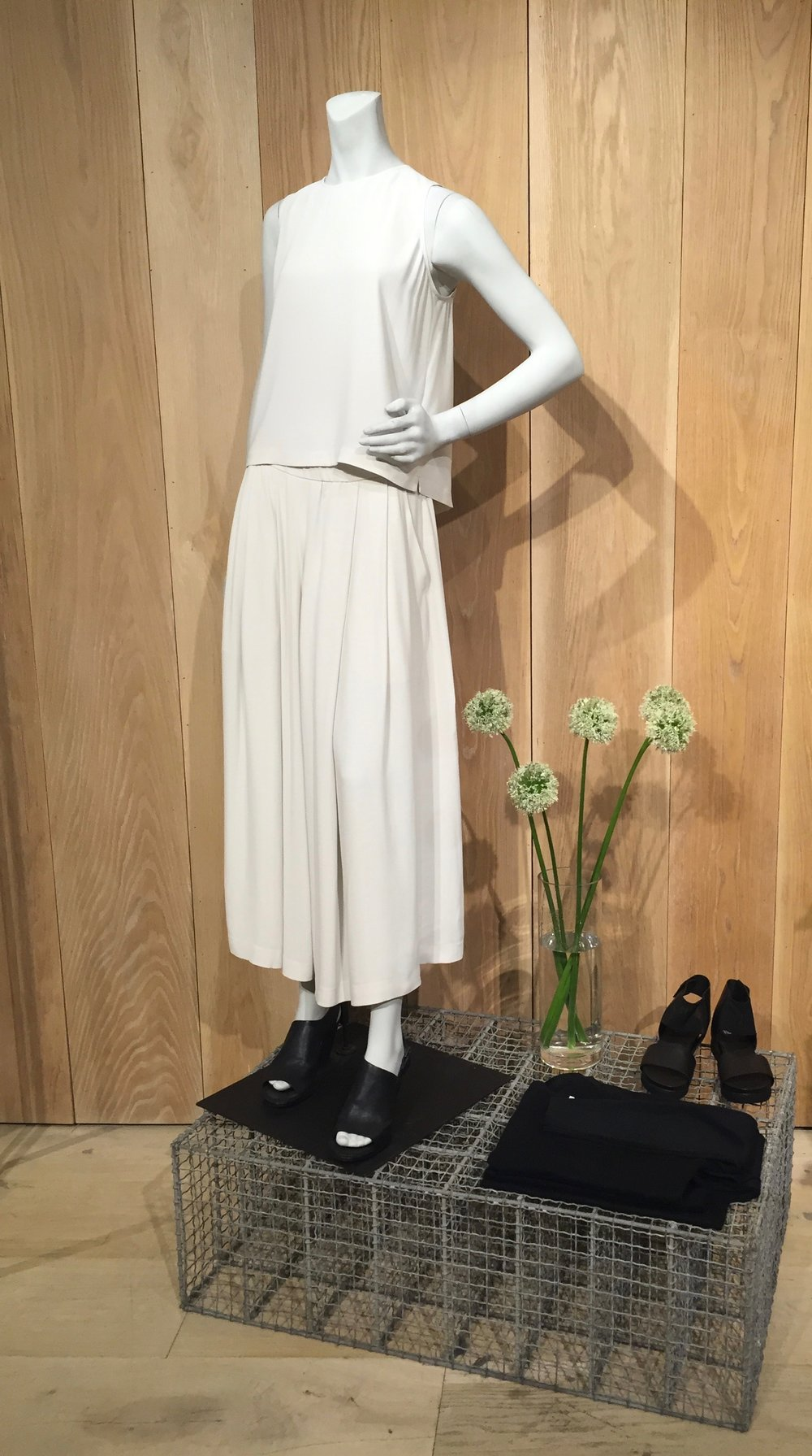 Eileen Fisher Store I Flatiron District