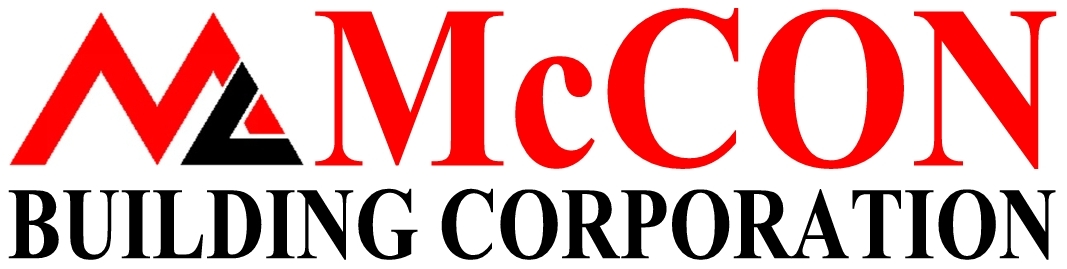 McCON Building Corporation