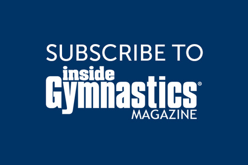 inside gymnastics subscription shop inside nation