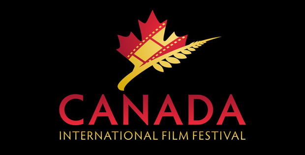 Sophie Olson was awarded the prestigious Award of Excellence at the Canadian International Film Festival