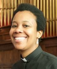 Rev. Jennifer Bailey