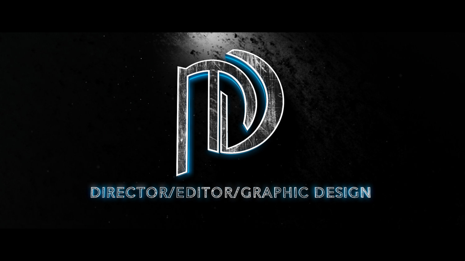 Mal Deegan. Director Editor Graphic Design