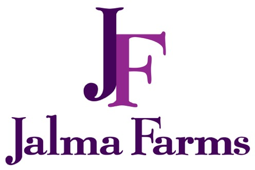 Jalma Farms Jams are delicious! On crackers! On toast! In baked goods! And more!