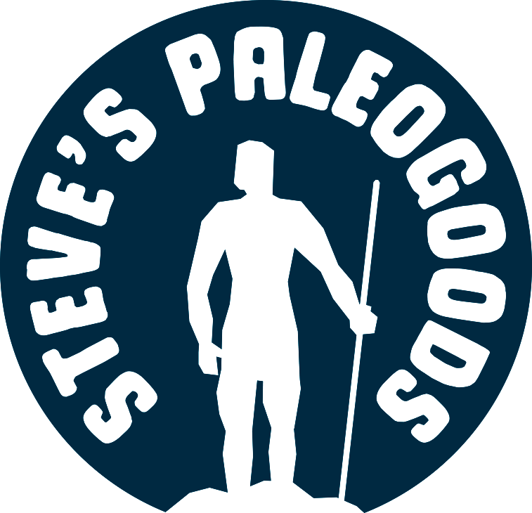 Delicious Paleo approved snacks and products!
