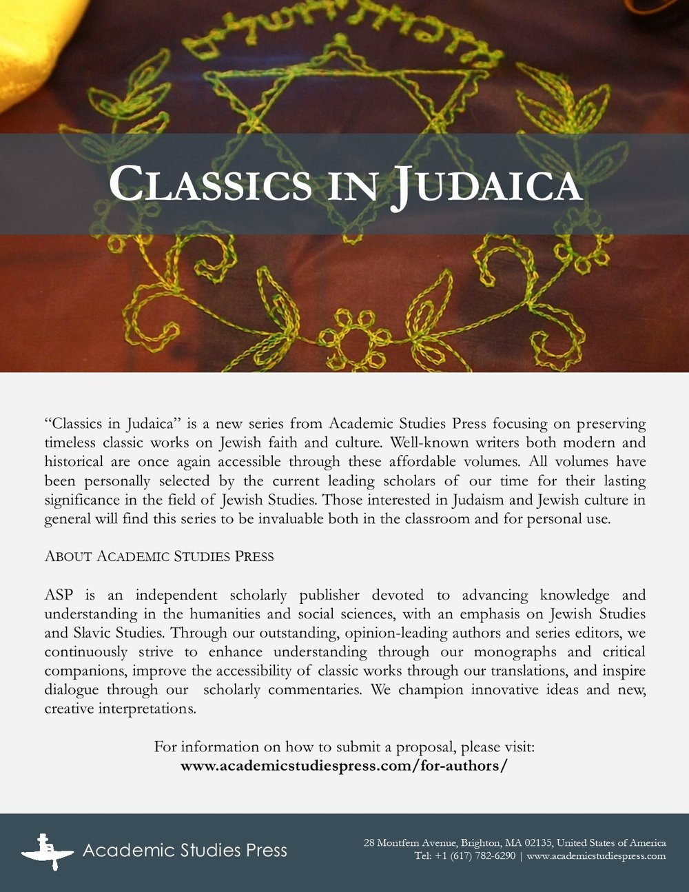Classics in Judaica Flyer.jpg