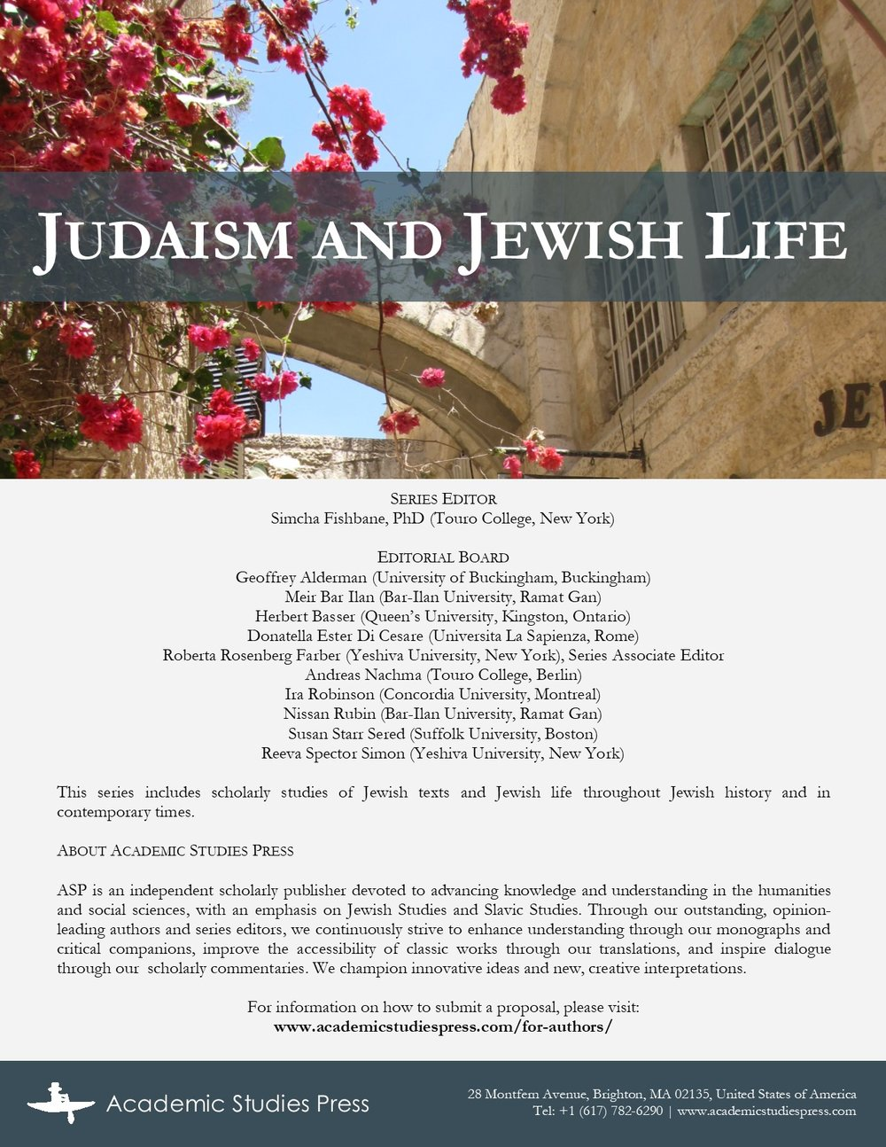 Judaism and Jewish Life Flyer.jpg
