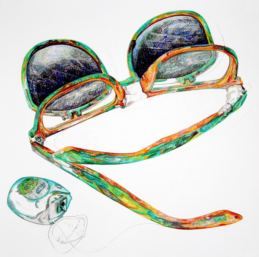 Survivalist Object (Glasses)
