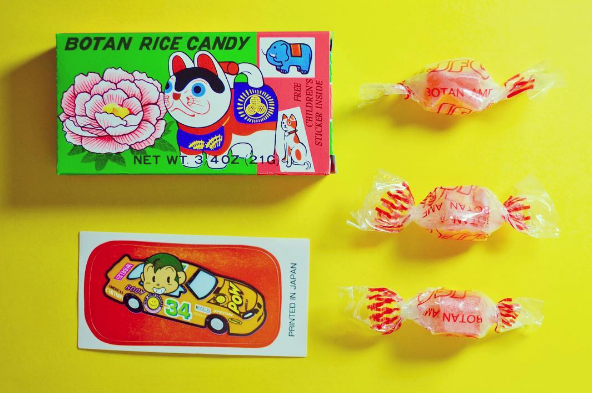 CANDY INTERNATIONAL