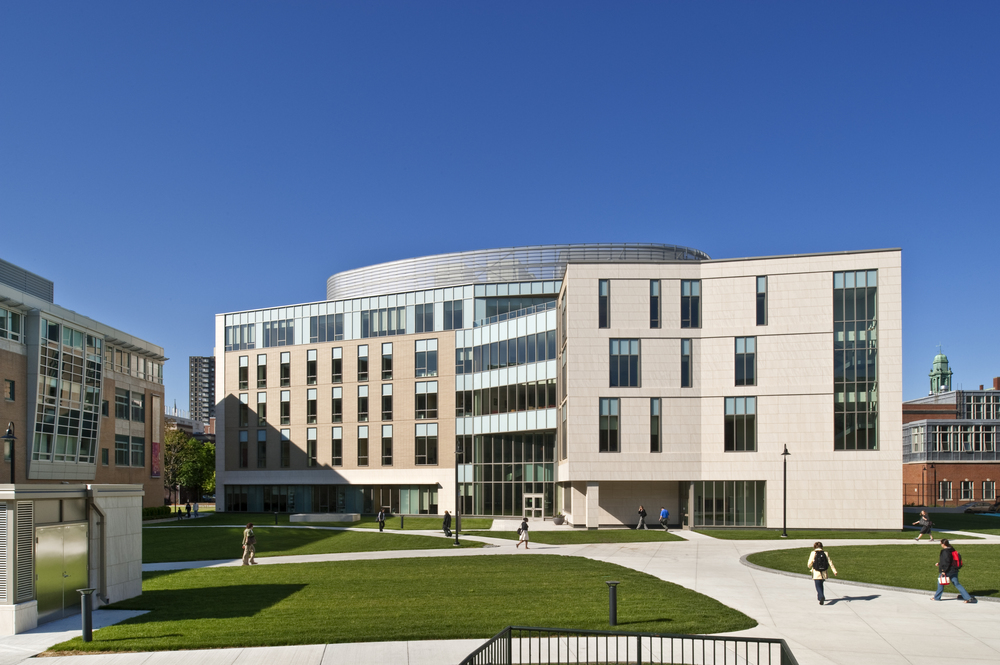 SIMMONS COLLEGE SCHOOL OF MANAGEMENT
