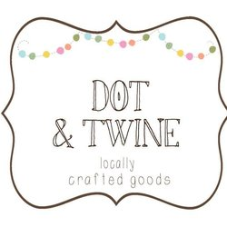 Dot & Twine: Fort Bragg, CA