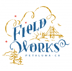 Field Works: Petaluma on B Street