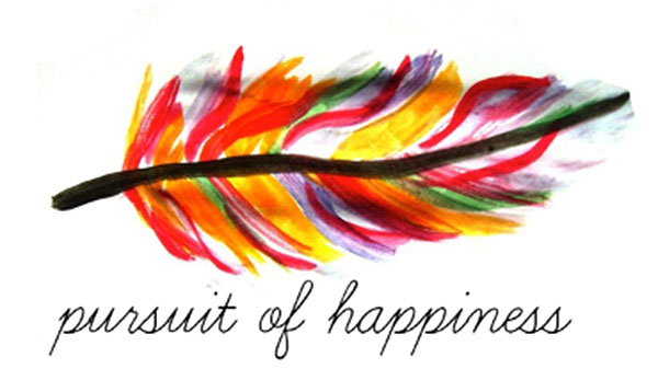 Pursuit of Happiness?