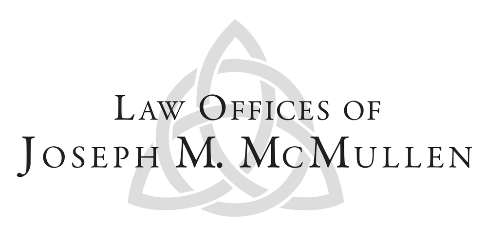 Federal Criminal Defense — Law Offices of Joseph M  McMullen