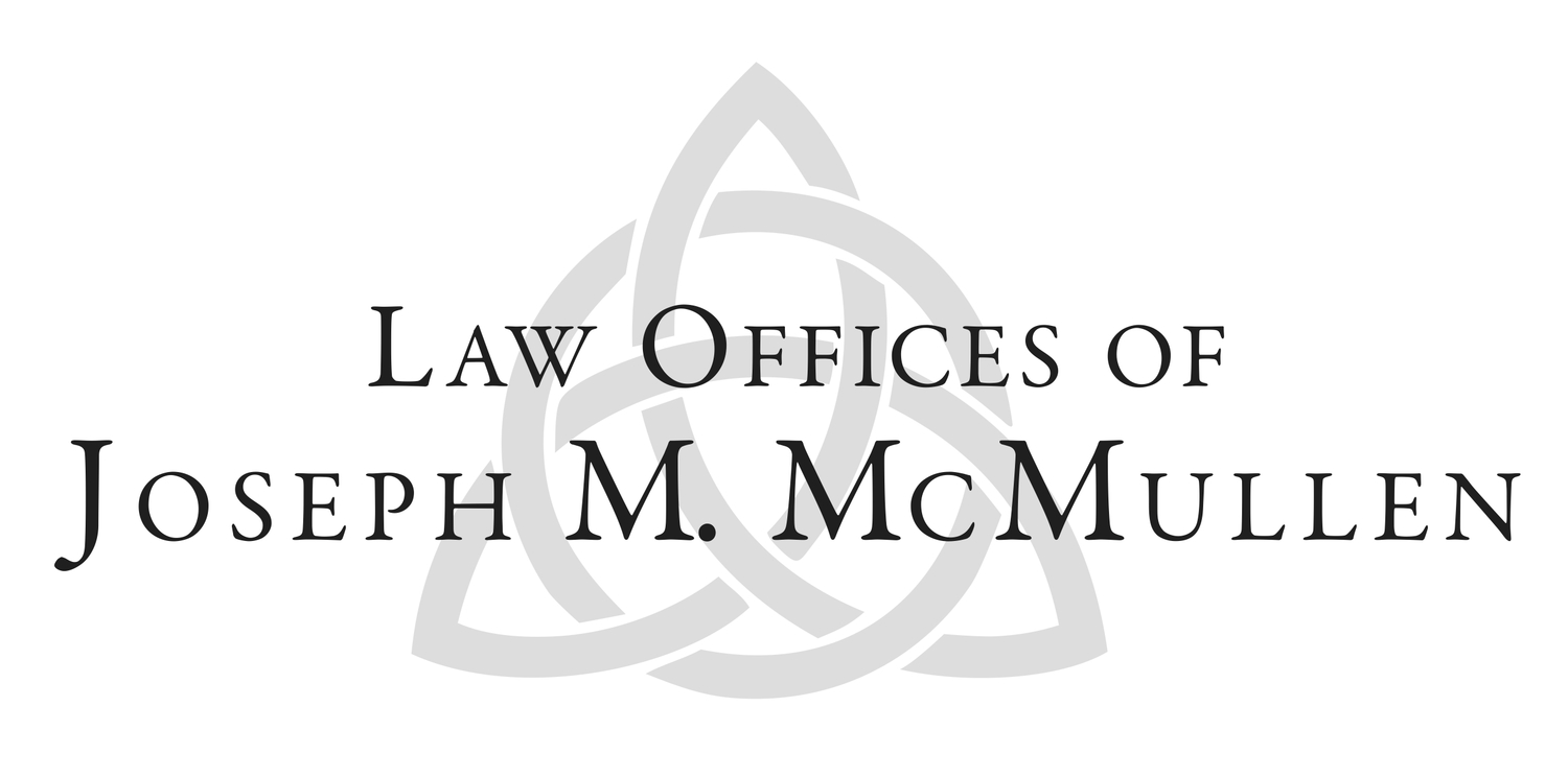 Law Offices of Joseph M. McMullen