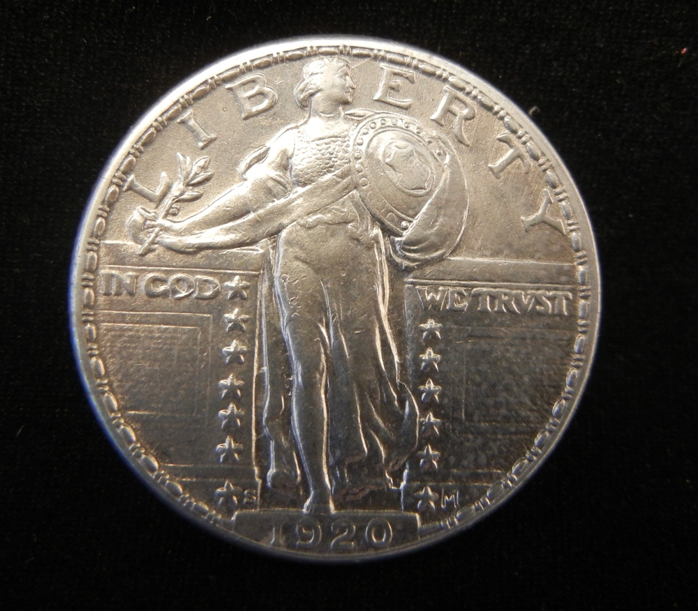 Browse our inventory of quarters.