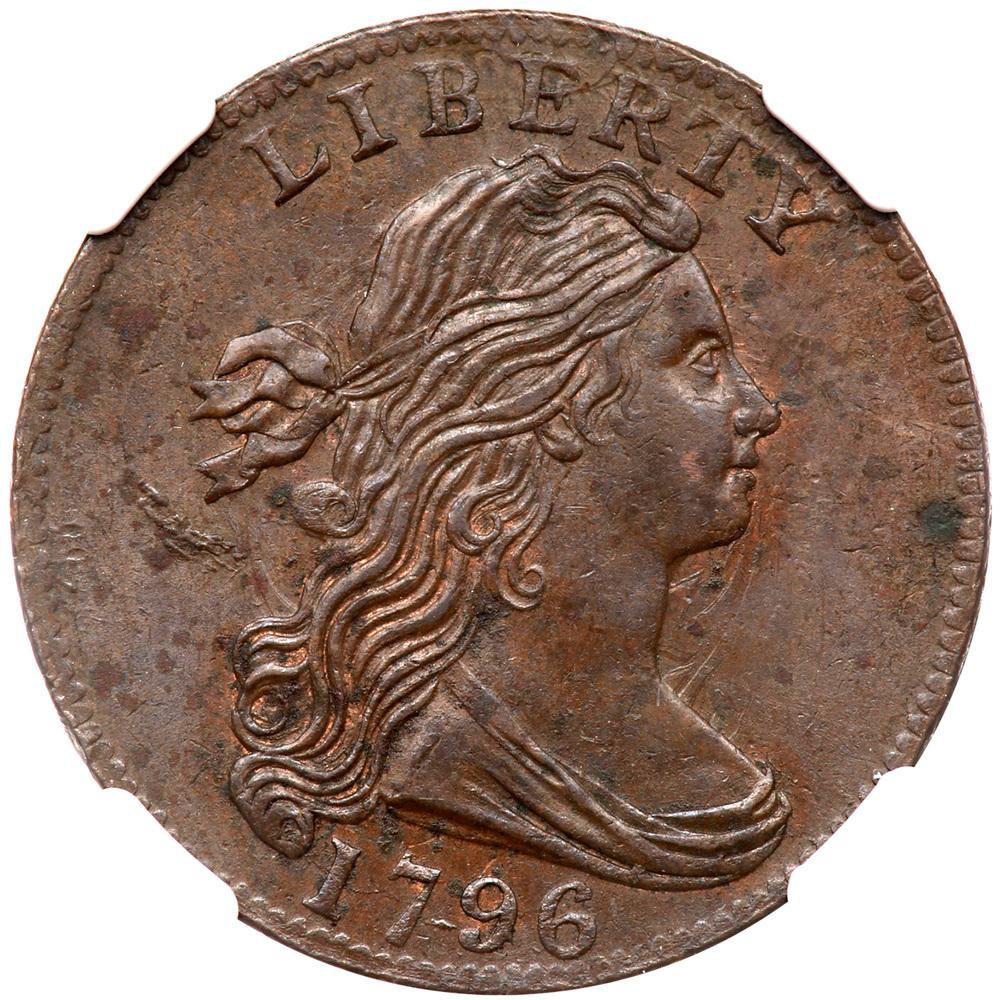 1796 obv