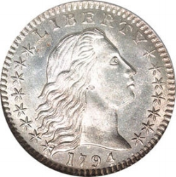 Browse our inventory of half dimes.