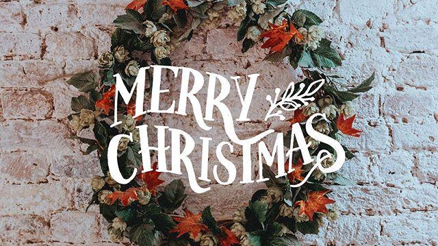 Merry Christmas 🤩