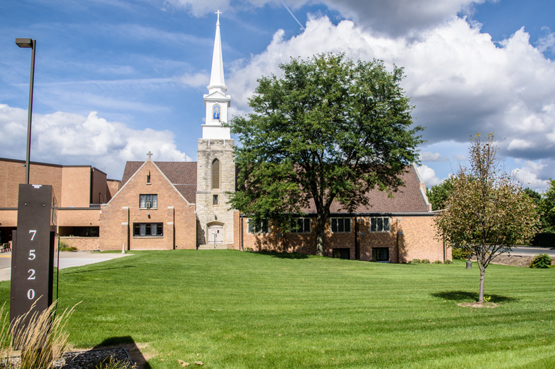 - Calvary Lutheran Church7520 Golden Valley RdGolden Valley, MN 55427Academic Pastor: Dr. Julie Marxhausen