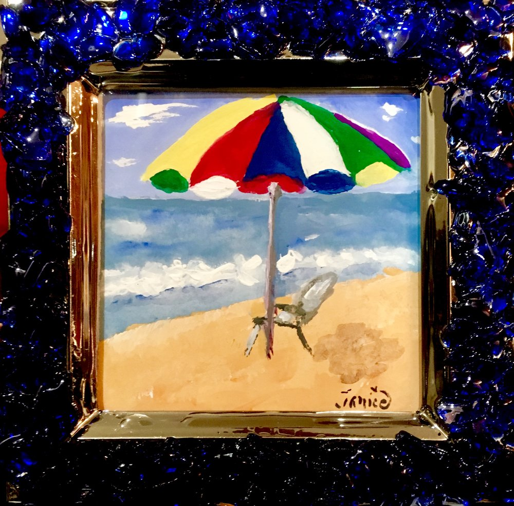 beach with crushed blue grass frame.jpg