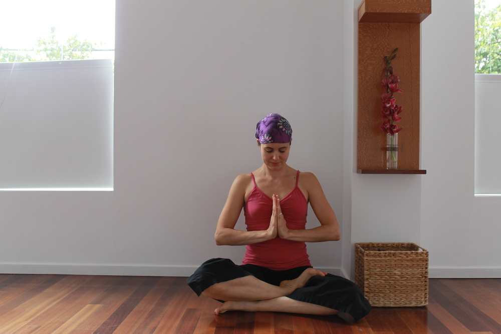 Allie at International Orange, San Francisco. Yoga instructor and registered nurse located in Grass Valley.