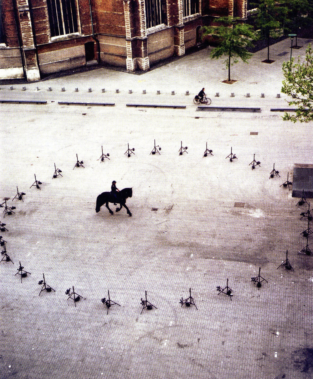 Michiel van Bakel, Equestrian, 2003_photo Ann Pettersson.jpg