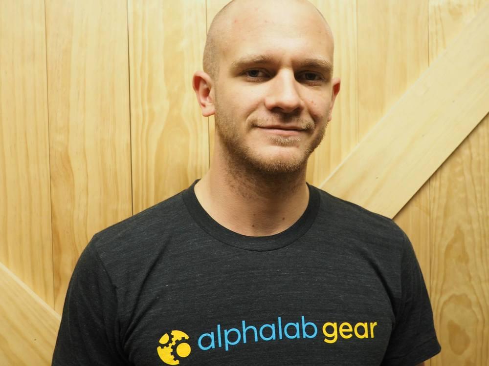 Uriel Eisen - CIO // Co-Founder