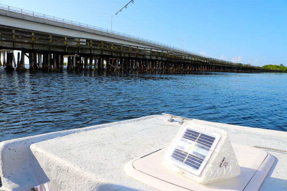 Solar Puff on boat.JPG