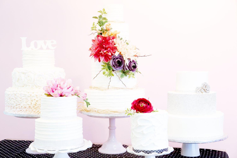 Delightful Bites Bake Shoppe