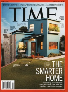 Smart Home issue 2014