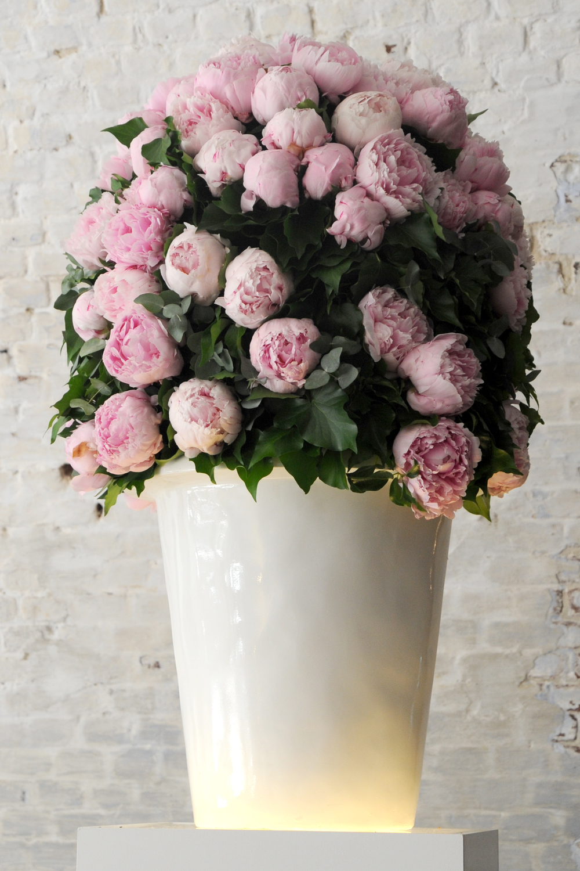 Bloemendecoratie huwelijk - Studioacco.be