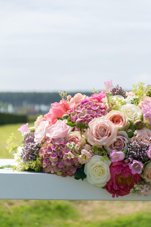 Huwelijk bloemen - Degrootebloemen.be