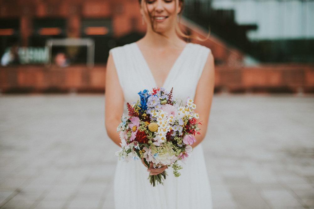 huwelijken - buitengewone bloemen voor dat bijzonder moment
