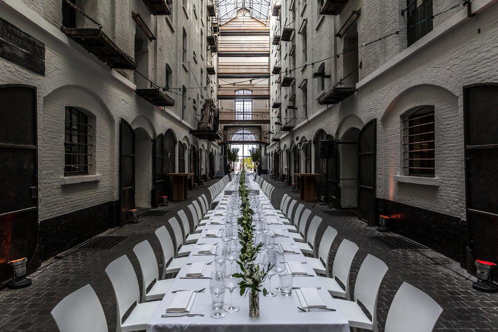 Felixpakhuis  Antwerpen